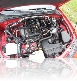 MX5 Supercharger