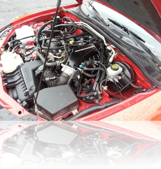 MX5 Supercharger 2