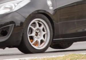 Mazda 2 Brakes Wakefield